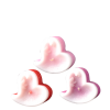 Serce z Różą